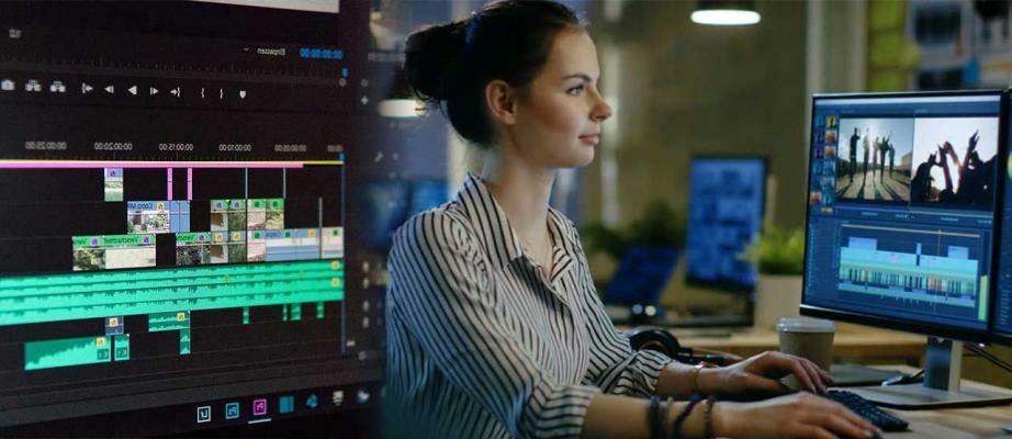 15 Aplikasi Edit Video PC Gratis Terbaik 2021, Ringan & Banyak Fitur!