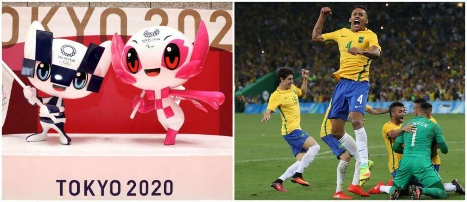 Jadwal dan Link Nonton Sepak Bola Olimpiade Tokyo 2020, Beserta Rekap Hasil Terbarunya!