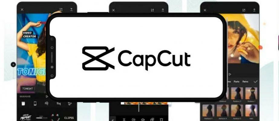 Download CapCut Pro MOD APK v4.5.0 Terbaru 2021 | Premium Unlocked!