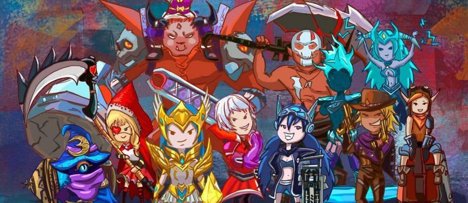5 Hero Tukang Sapu Minion Paling Cepat di Mobile Legends