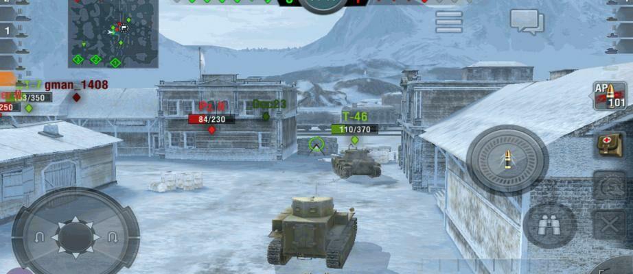6 Game Bertema Perang Tank Terbaik di Android