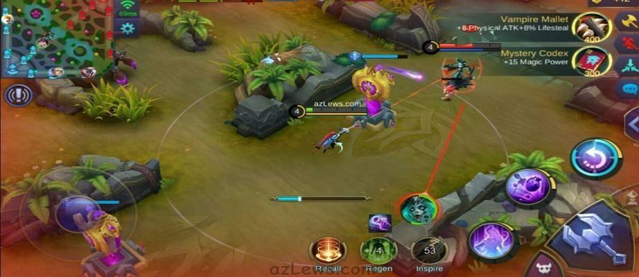 Kok Bisa? 5 Skill Hero Mobile Legends yang Paling Susah Dihindari