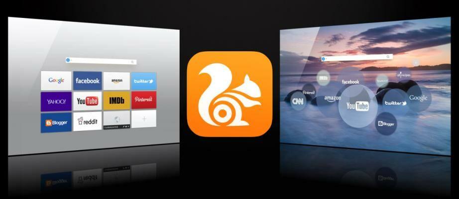 Download UC Browser for PC Terbaru 2020, Internetan Pakai VPN Gratis!