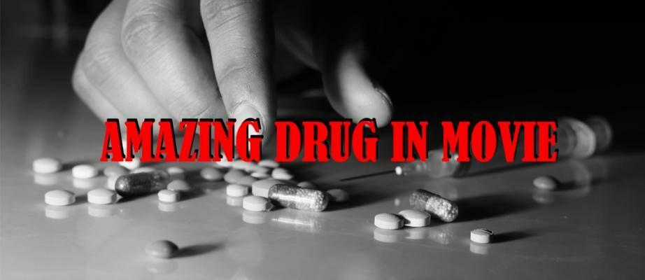 5 Obat Terlarang Paling Mengerikan yang Ada di Film, Jangan Dicoba!