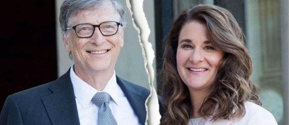 Gak Nyangka! Melinda Buka-bukaan Tentang Sosok Asli Bill Gates