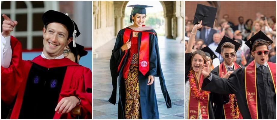 10 Universitas Pencetak Orang Kaya   Ada Kampusnya Maudy Ayunda dan Tasya Kamila!