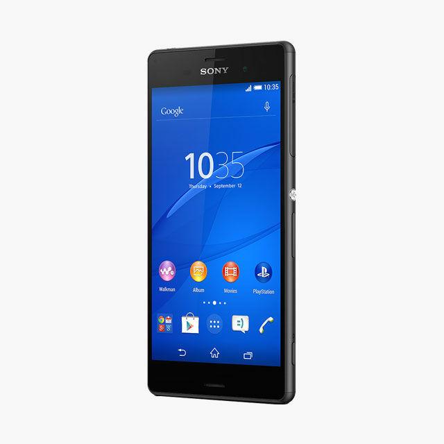 Sony Xperia Z3 Dual