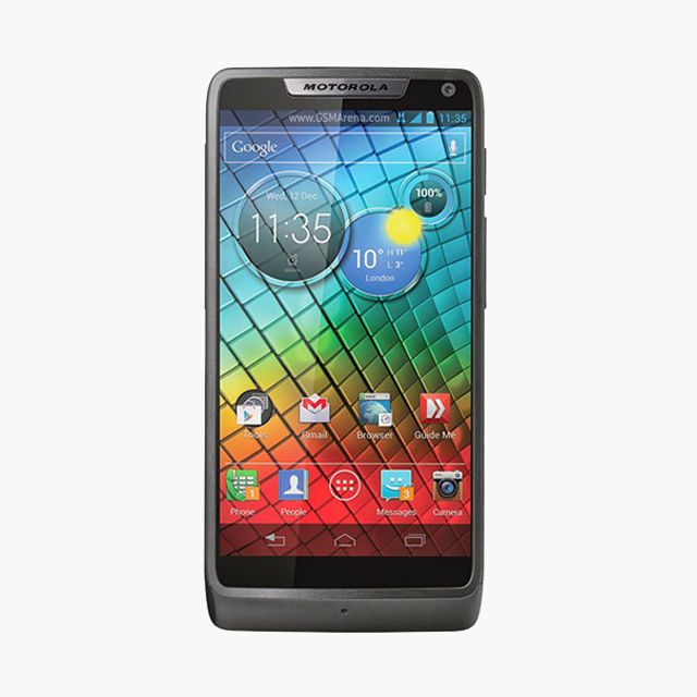 Motorola RAZR iXT890