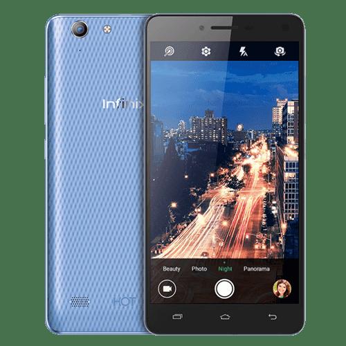 Infinix Hot 3 4G LTE