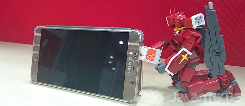 5 Smartphone Android Dual SIM Terbaik dan Murah