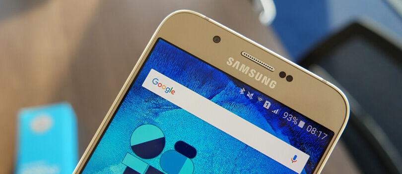 Gunakan Snapdragon 620, Samsung Galaxy A9 Hadir Dengan Fitur Fingerprint Scanner dan Resolusi 4K?