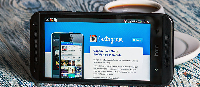 Cara Menggunakan 6 Akun Instagram Dalam 1 Smartphone (Multiple Accounts)