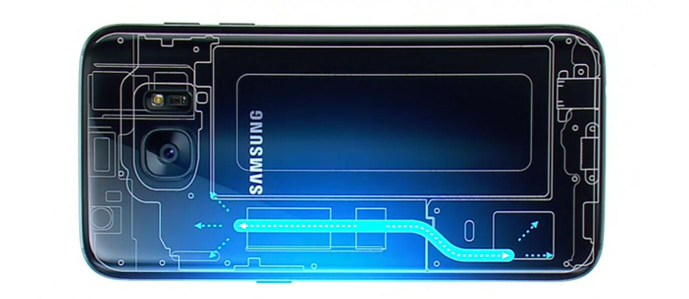 5 Smartphone dengan Sistem Pendingin Paling Canggih