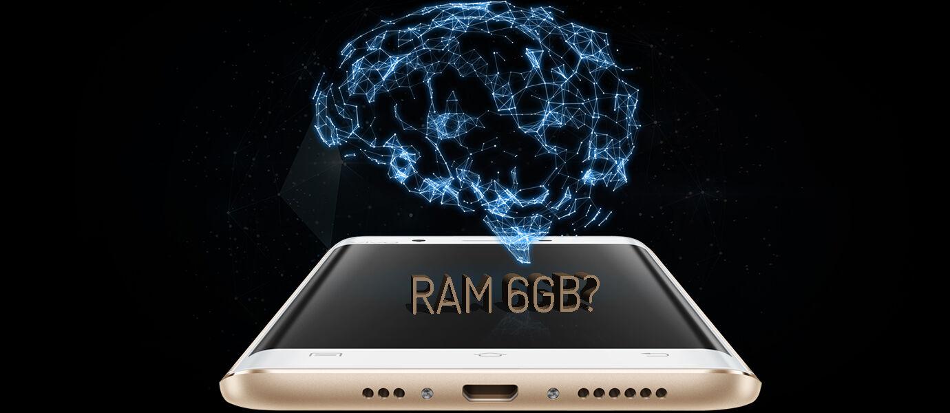 6 Smartphone dengan RAM Paling Besar