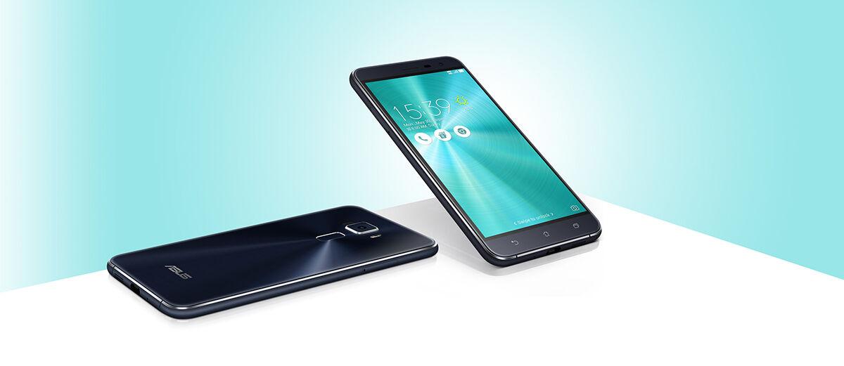 ASUS Zenfone 3, Dibekali RAM 6 GB Tapi Harga Cuma 3 Jutaan