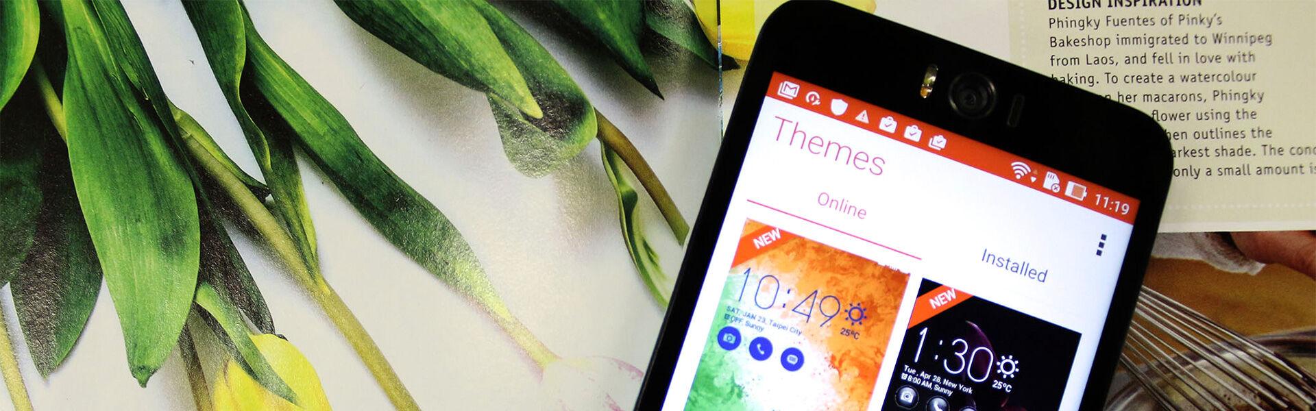 10 Smartphone Android Murah Berkualitas RAM 3GB