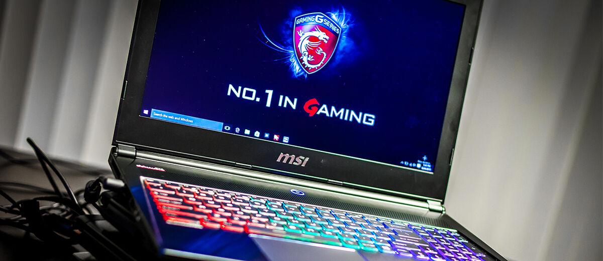 13 Tips Memilih Laptop Gaming Terbaik dan Berkualitas
