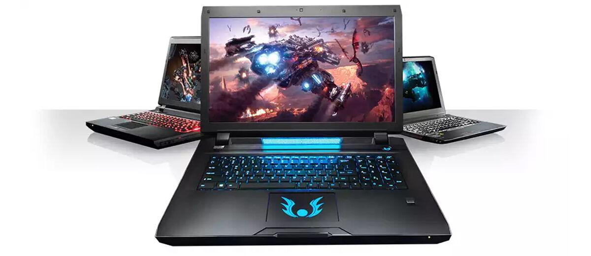 15 Laptop Gaming Terbaik dengan Harga 5 Jutaan (Update 2016)