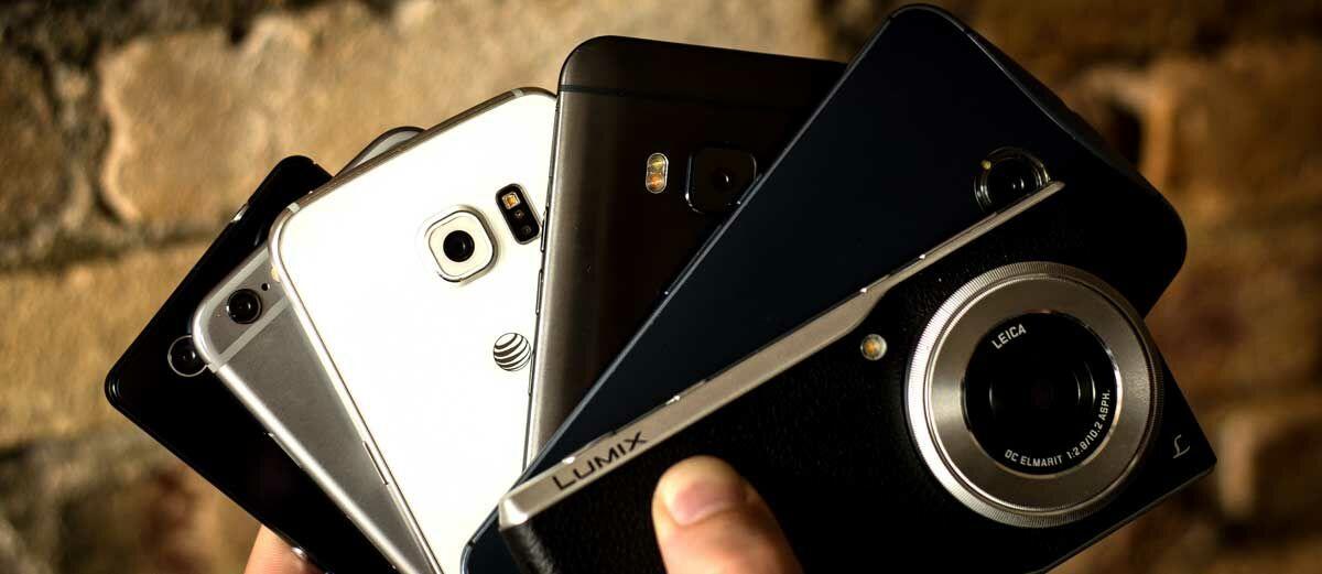 6 Fungsi Kamera Smartphone yang Mungkin Jarang Kamu Gunakan