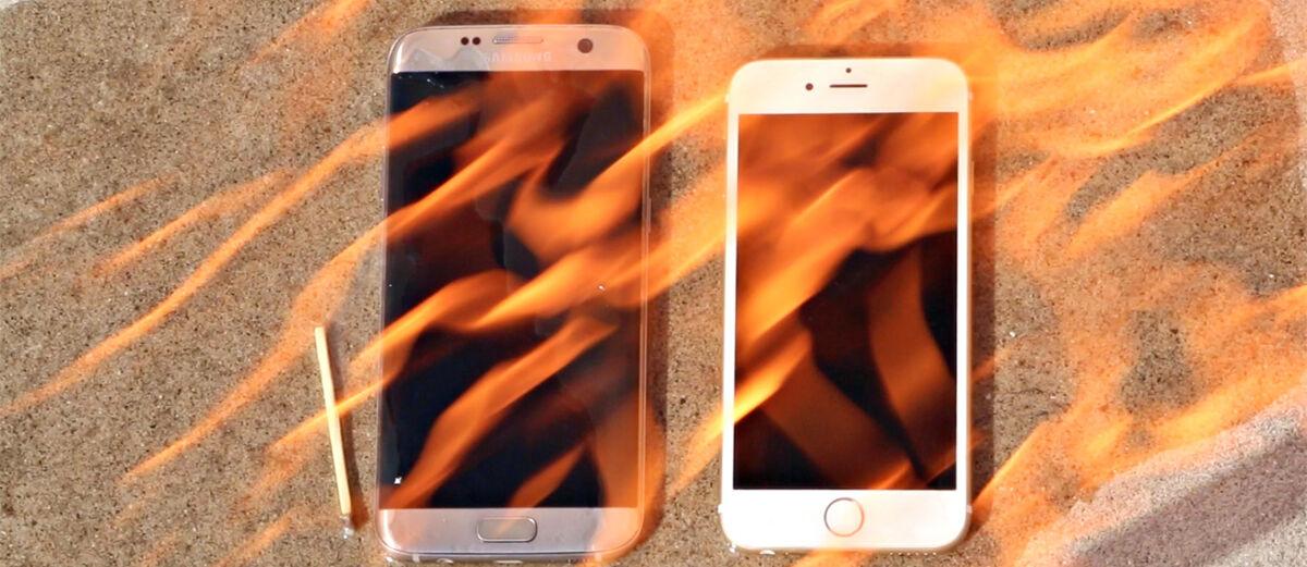 Inilah Faktor Terjadinya Smartphone Panas dan Cara Mencegahnya!