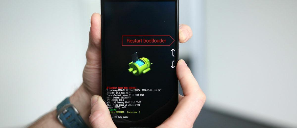 Cara Cek Status Bootloader (Locked/Unlocked) Smartphone Android