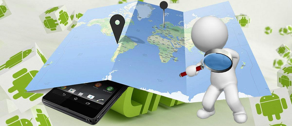 Cara Mudah Melacak Smartphone Android yang Hilang Tanpa Aplikasi Pihak Ketiga