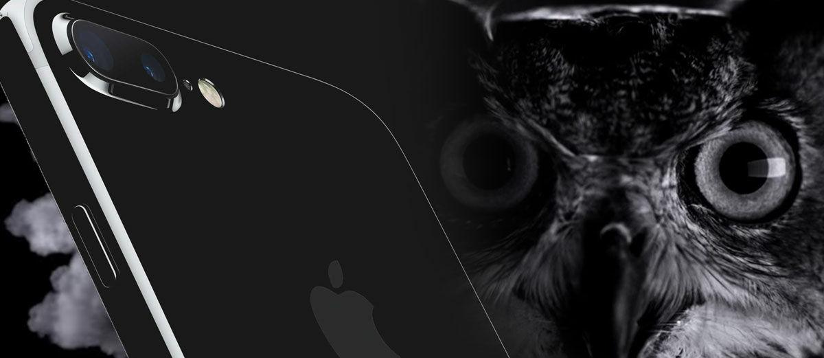 Spesifikasi Gahar, iPhone 7 Hadir Menyeramkan dan Misterius di Iklan