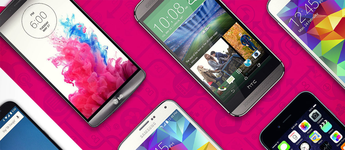 15+ Smartphone Android Dual SIM Terbaik Rp 1 Jutaan 2016