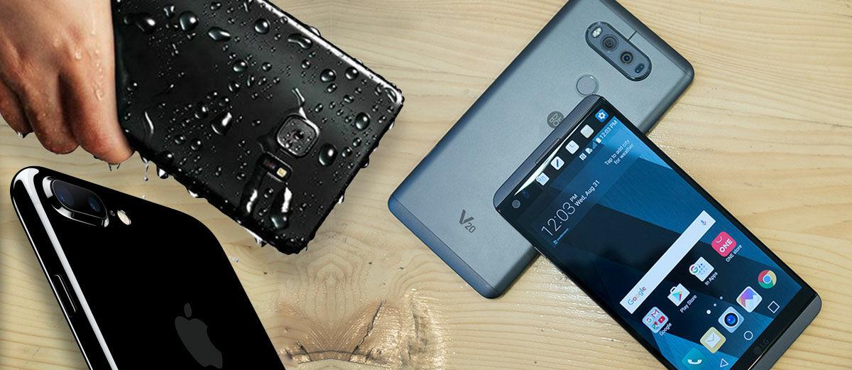 5 Smartphone Baru Terbaik September 2016