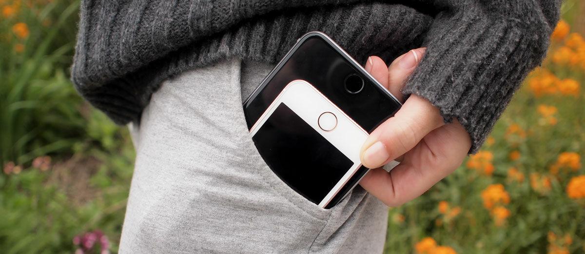 4 Alasan Harus Pake Smartphone Berlayar Kecil! Nomer 2 Wajib Tahu