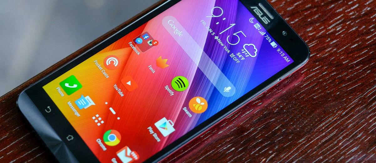 10 Masalah Smartphone ASUS ZenFone dan Cara Mengatasinya