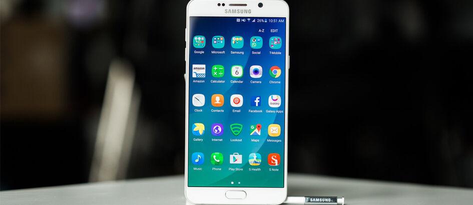 Jangan Pernah Jual Samsung Galaxy Note 5 Kamu, Ini Alasannya!