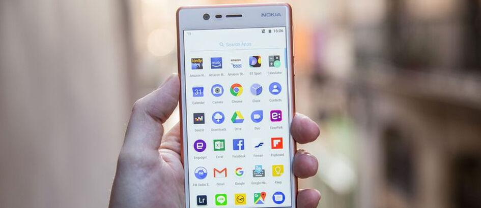 5 Smartphone Android Murah Terbaik di Bawah Rp 2 Juta Maret 2017