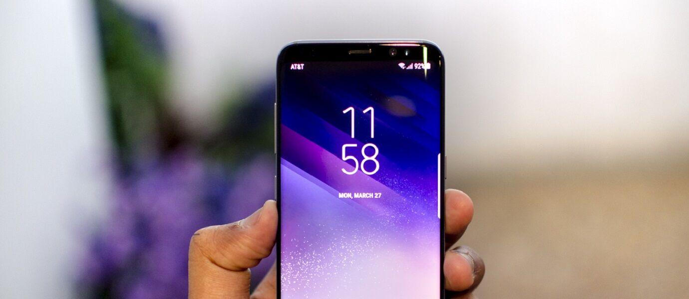 Sama Canggih Dan Pastinya Lebih Murah, Ini 5 Smartphone Alternatif Samsung Galaxy S8