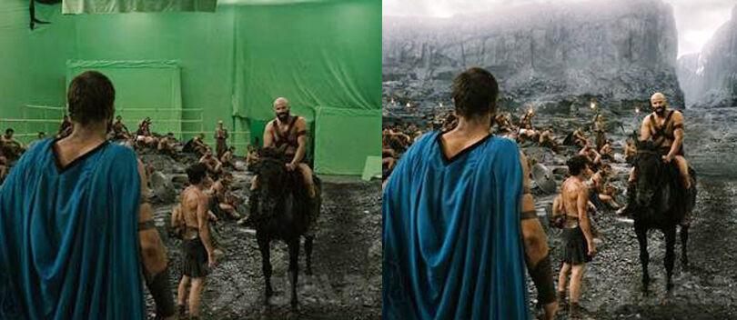 Beginilah Wujud Asli Film Sebelum dan Sesudah Editing