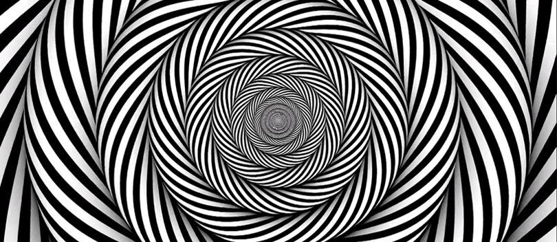 Jangan Tonton 7 Video Ilusi Optik Ini Jika Kamu Tidak Mau Terhipnotis