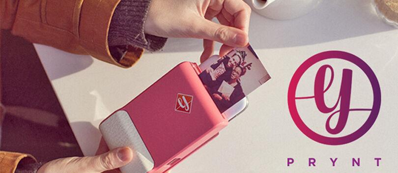 Canggih! Case Smartphone ini Bisa Cetak Foto dan Video!