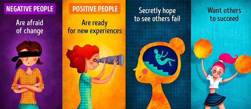 Apakah Kamu Termasuk Orang yang Selalu Berpikir Positif atau Negatif?