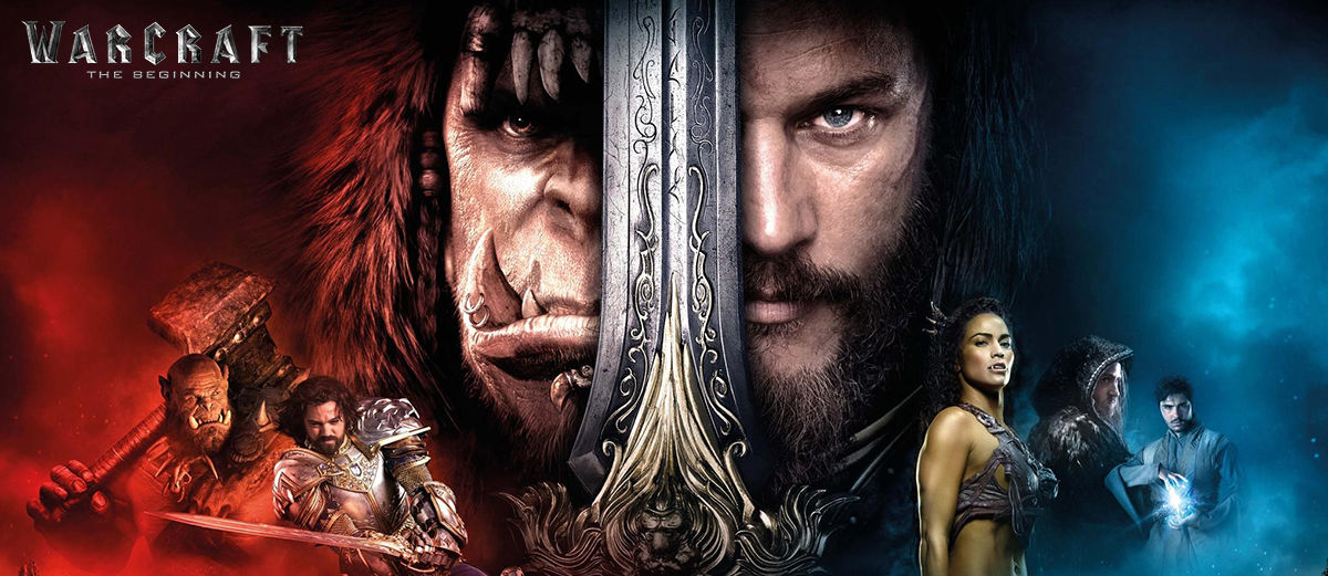 REVIEW: Warcraft The Beginning