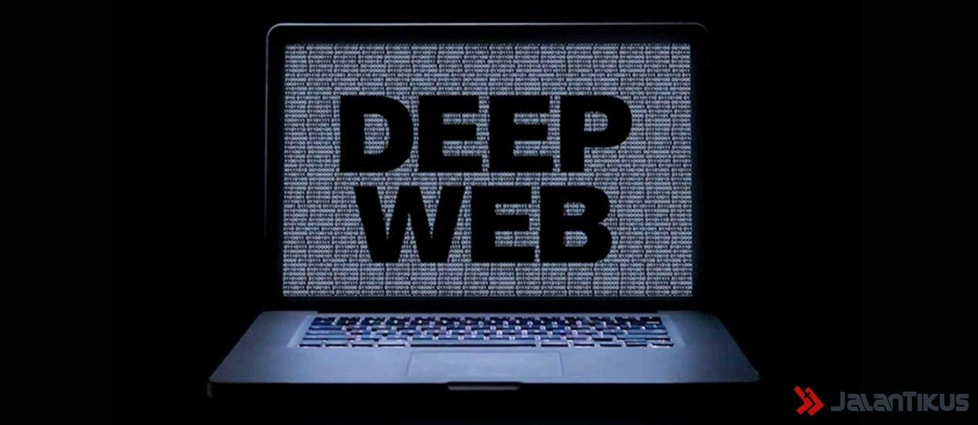 8 Video Menyeramkan di Deep Web yang Bikin Kamu Mimpi Buruk