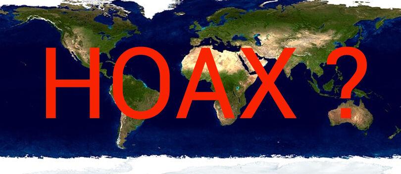 7 Bukti Kalau Peta Bumi Yang Kalian Pelajari Itu Salah