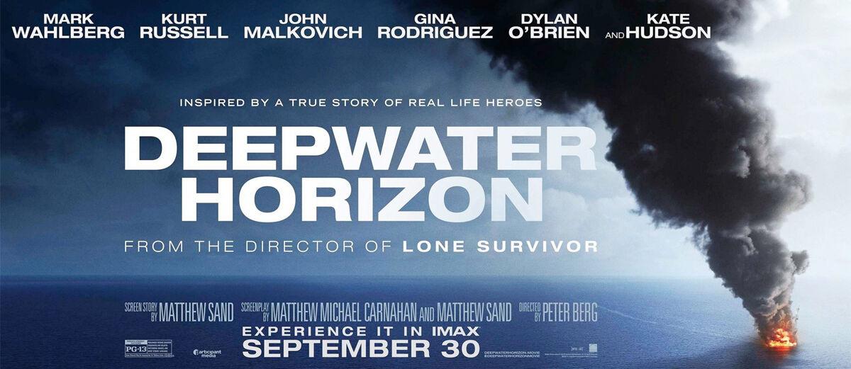 Deepwater Horizon: Sebuah Film Dokumentasi Memukau yang Penuh Ledakan