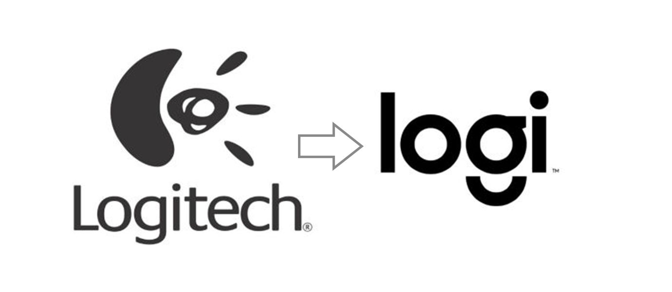 Info Terbaru: Logitech Ganti Nama Menjadi Logi