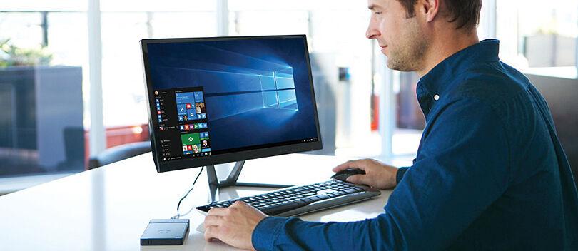 Komputer Ini Bisa Masuk Kantong dan Harganya Cuma Rp 1 Jutaan