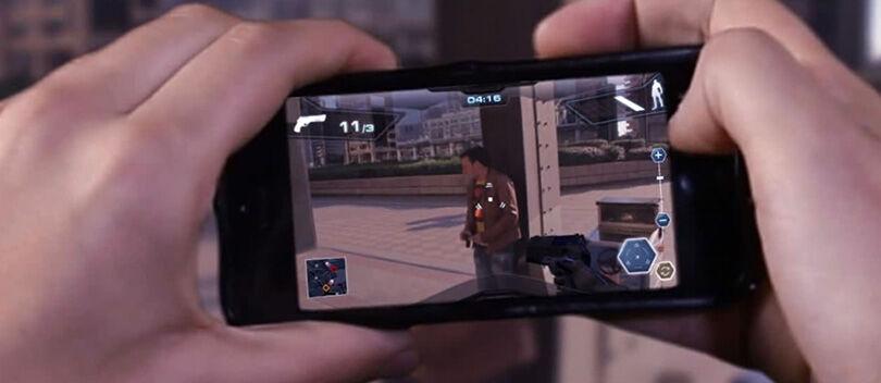 Akhirnya Game Counter Strike Dapat Dimainkan Di Dunia Nyata!