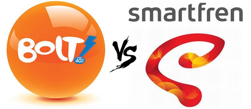Siap Kalahkan Smartfren, BOLT Luncurkan Paket Internet Murah Tanpa Batas!