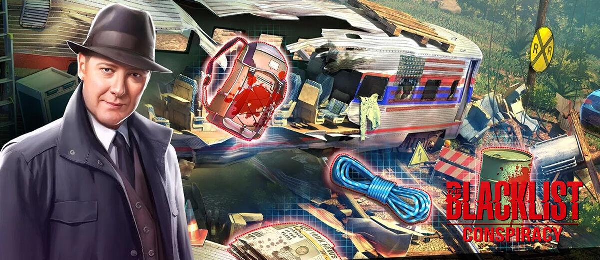 The Blacklist: Conspiracy, Game Terbaru yang Bikin Kamu Mau Jadi Detektif