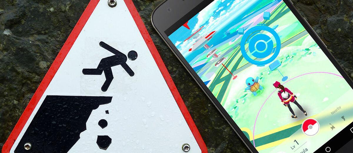 Bule Ini Ditangkap Polisi Indonesia Gara-Gara Main Pokemon GO!