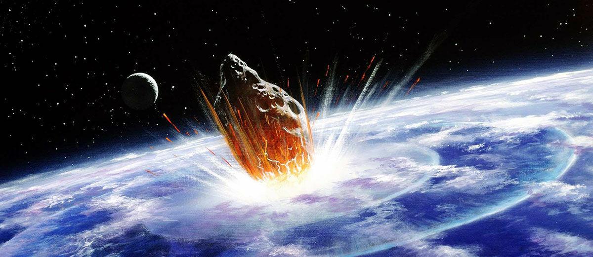 Bertobatlah! 2 Agustus, Bumi Terancam Kiamat!