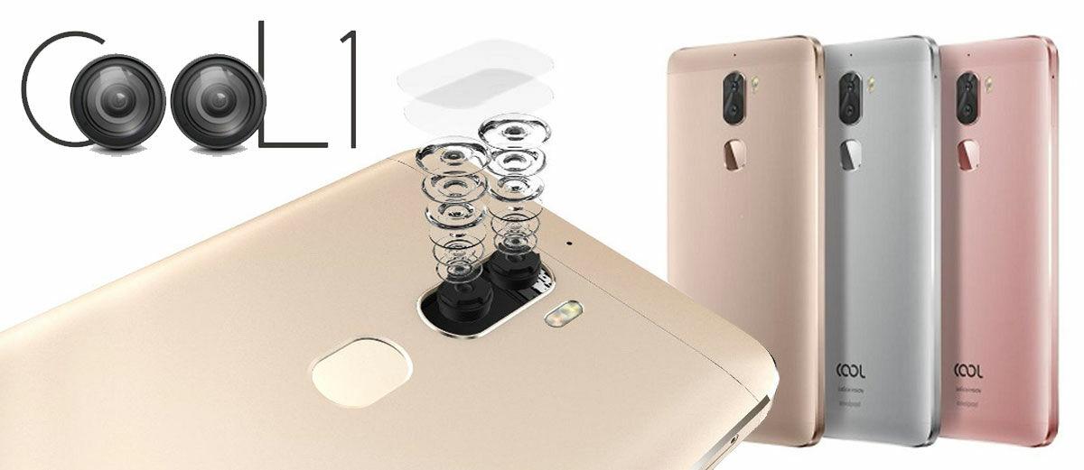 Harga 2,1 Juta, Smartphone Hasil 'Kawin' LeEco-Coolpad Punya RAM 4GB dan Fingerprint